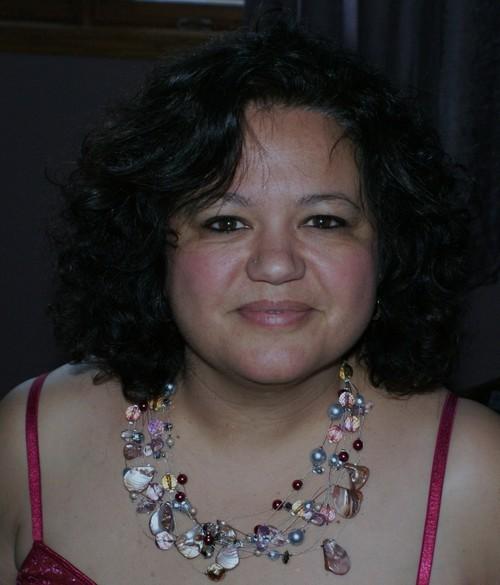 Alison Raison