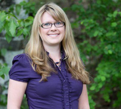 Heidi Kaseweter