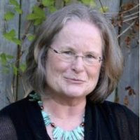 Nancy Blair