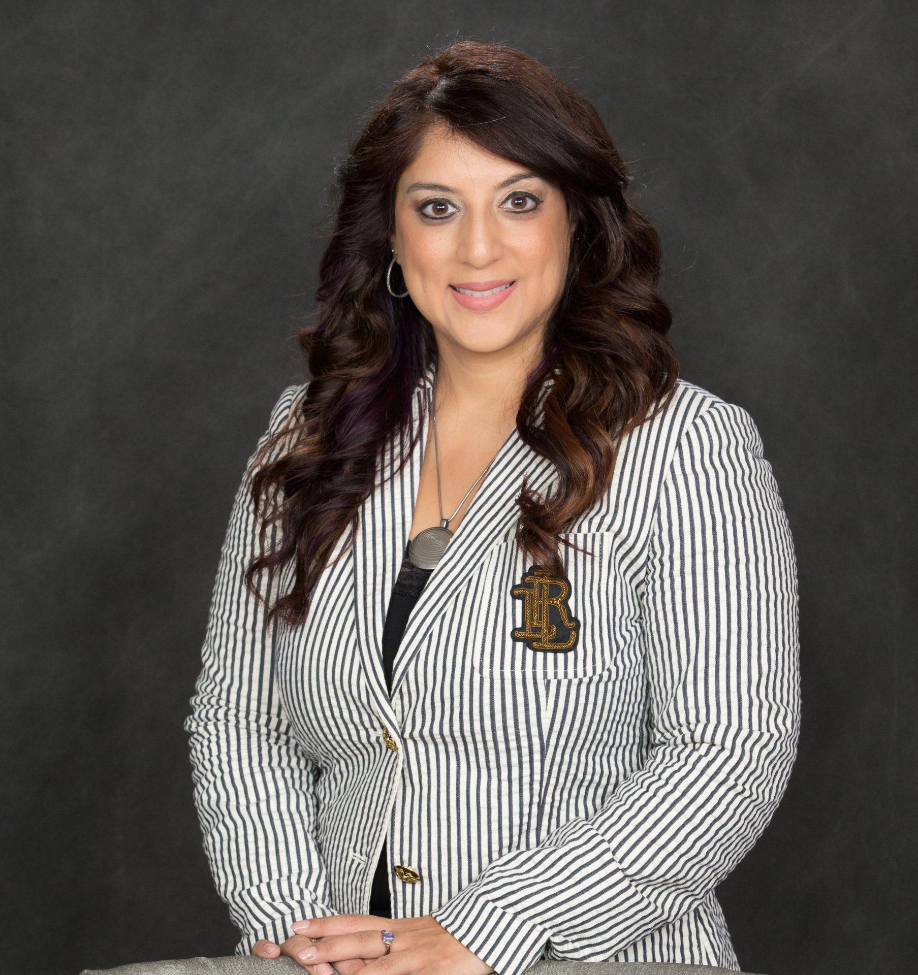Salima Jadavji