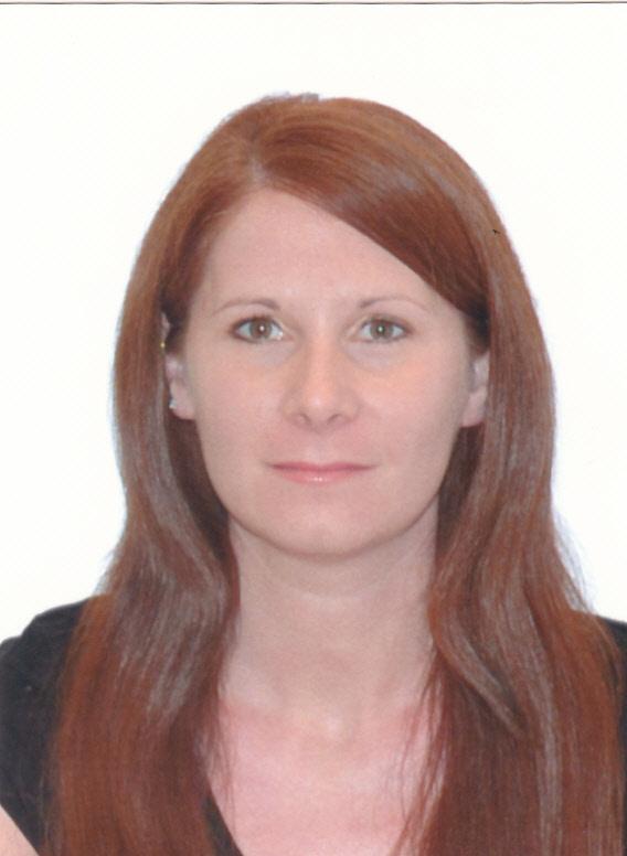 Charlene Jones, C.Hyp™ Practitioner