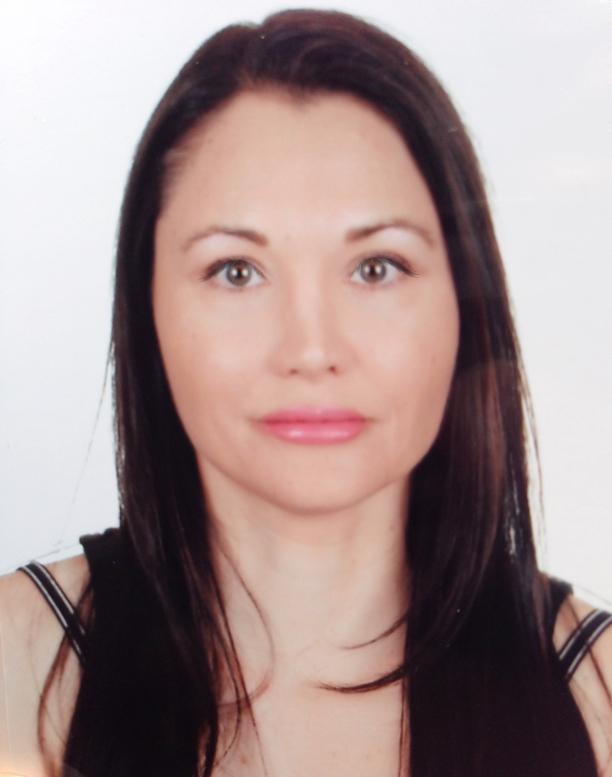 Tressa Kaszowski, C.Hyp™ Practitioner