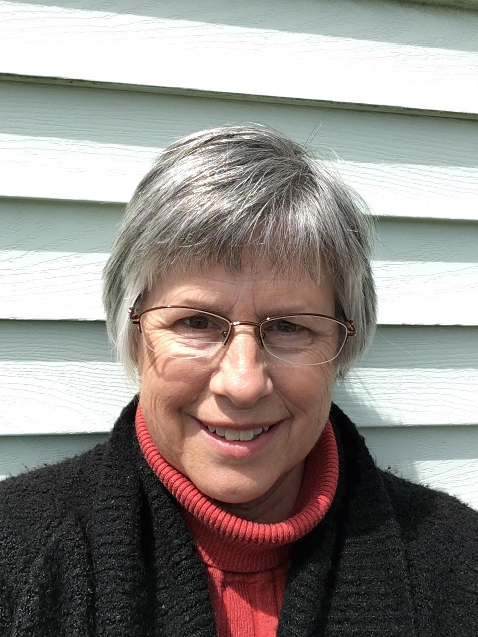 Katherine Jeffries, C.Hyp™ Practitioner