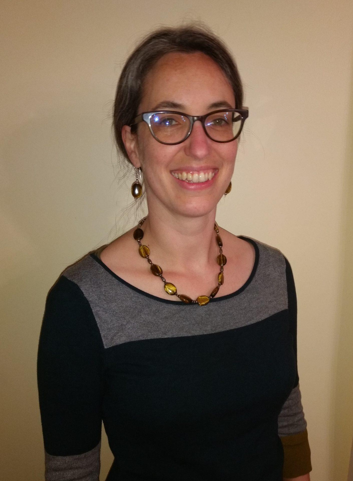 Marie-Andrée Papineau, C.Hyp™ Practitioner