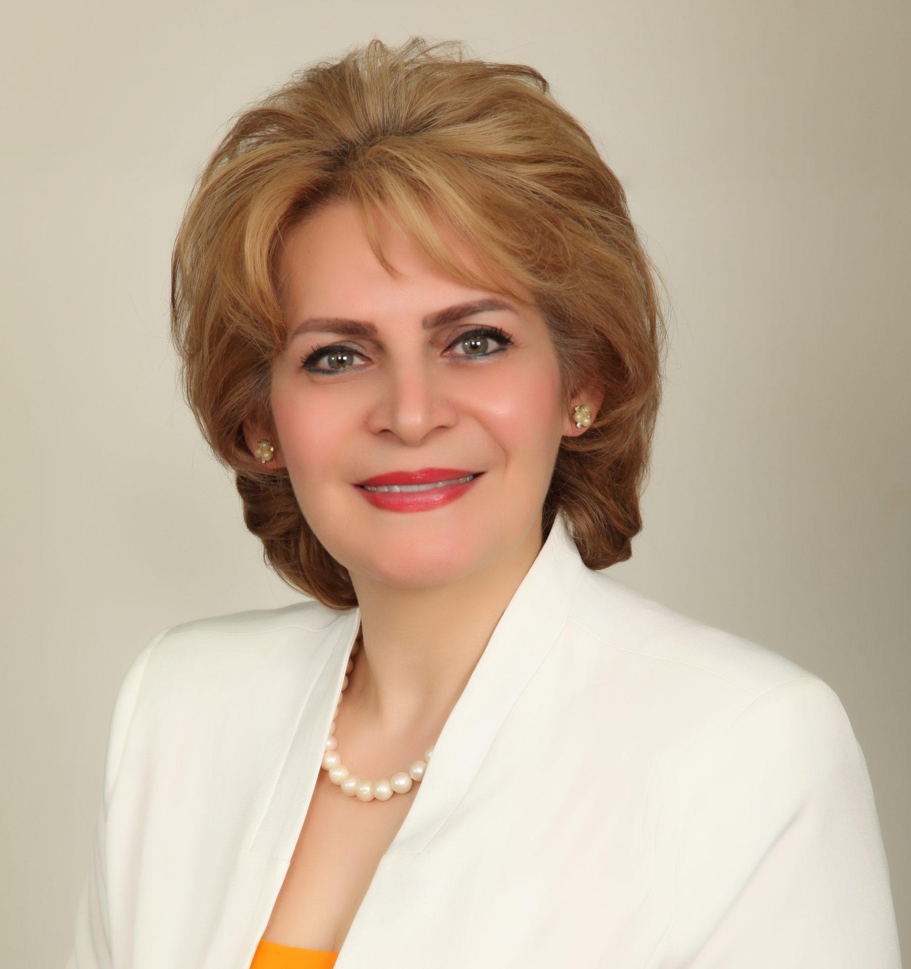Nastaran Adibrad, Hypnotherapist, C.Hyp™