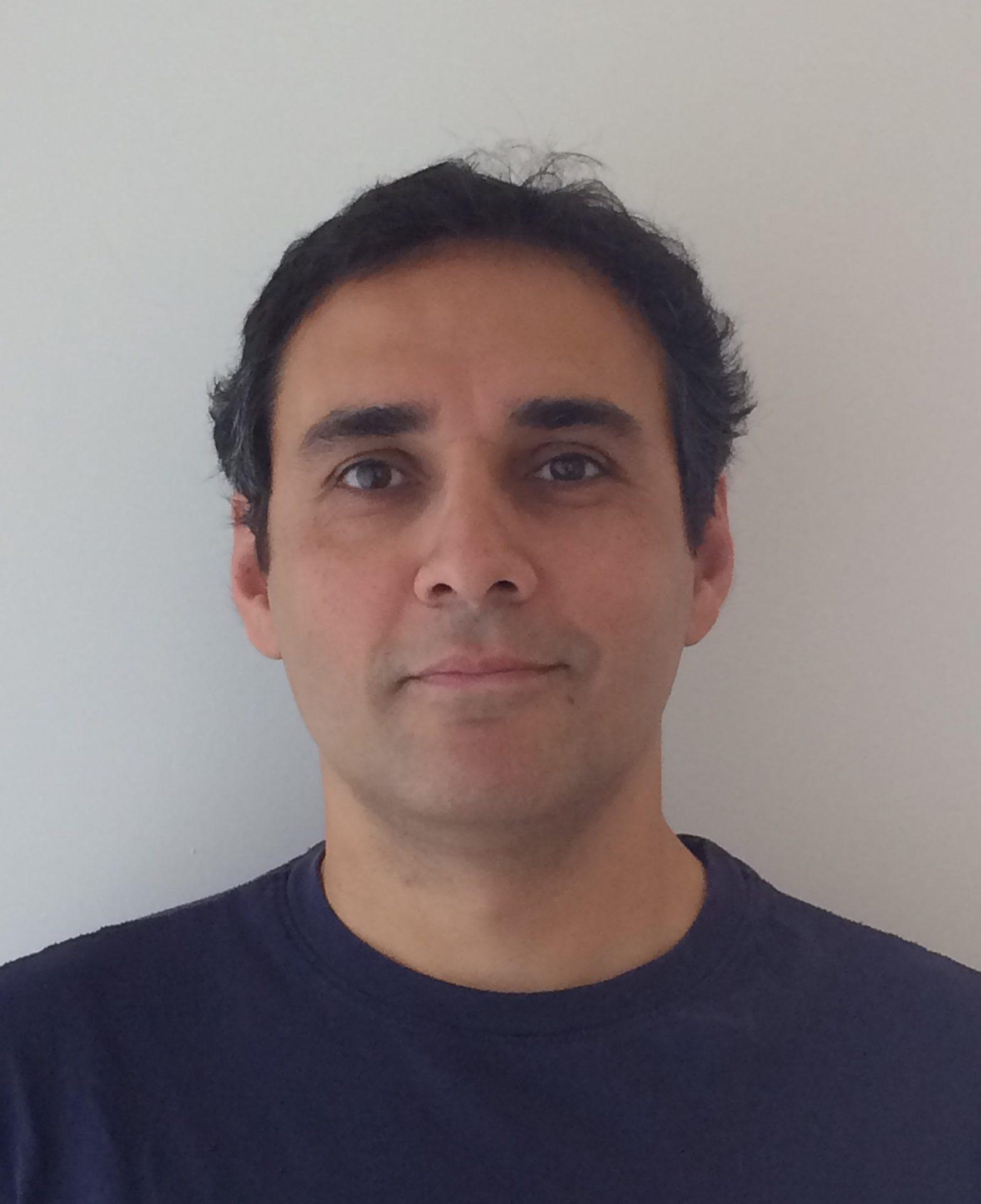 Mehdi Nasrin