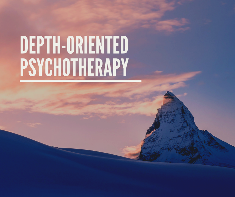 Depth Mastery In Psychotherapy