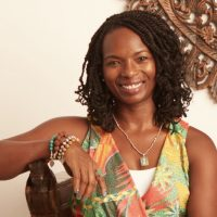 Bio - Janet Haughton Quarshie